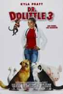 Смотреть фильм Доктор Дулиттл 3 онлайн на Кинопод бесплатно