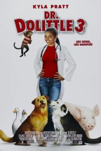 Смотреть Доктор Дулиттл 3 онлайн на Кинопод бесплатно