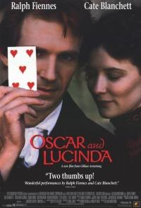Смотреть Оскар и Люсинда онлайн на Кинопод бесплатно