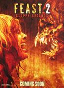 Смотреть фильм Пир 2: Кровавые секунды онлайн на KinoPod.ru бесплатно