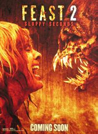 Смотреть Пир 2: Кровавые секунды онлайн на Кинопод бесплатно