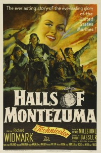 Смотреть Дворцы Монтесумы онлайн на Кинопод бесплатно