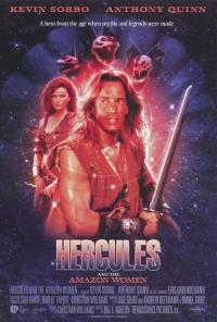 Смотреть Геракл и амазонки онлайн на KinoPod.ru бесплатно