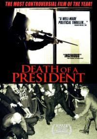 Смотреть Смерть президента онлайн на Кинопод бесплатно