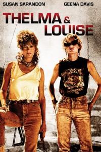 Смотреть Тельма и Луиза онлайн на Кинопод бесплатно