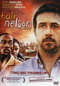 Смотреть Полу-Нельсон онлайн на Кинопод бесплатно