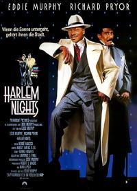 Смотреть Гарлемские ночи онлайн на Кинопод бесплатно
