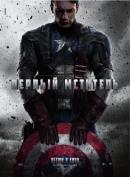 Смотреть фильм Первый мститель онлайн на KinoPod.ru платно