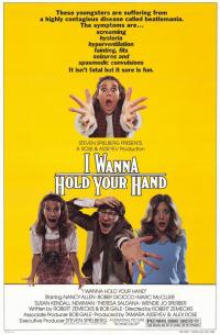 Смотреть Я хочу держать тебя за руку онлайн на Кинопод бесплатно