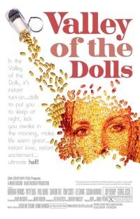 Смотреть Долина кукол онлайн на Кинопод бесплатно