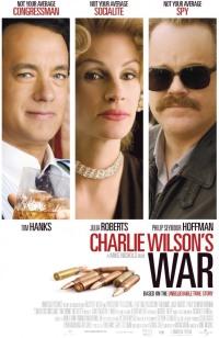 Смотреть Война Чарли Уилсона онлайн на Кинопод бесплатно