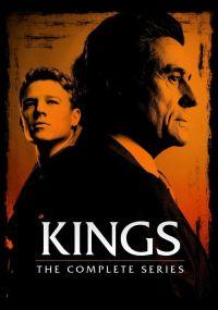 Смотреть Короли онлайн на Кинопод бесплатно