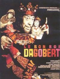 Смотреть Добрый король Дагобер онлайн на Кинопод бесплатно