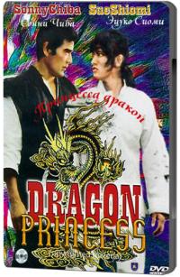 Смотреть Принцесса дракон онлайн на Кинопод бесплатно