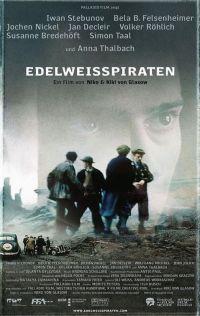Смотреть Пираты Эдельвейса онлайн на Кинопод бесплатно