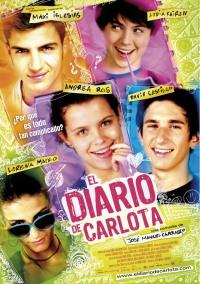 Смотреть Дневник Карлоты онлайн на Кинопод бесплатно