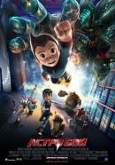 Смотреть фильм Астробой онлайн на Кинопод бесплатно