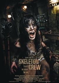 Смотреть Команда скелетов онлайн на Кинопод бесплатно