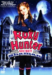 Смотреть Рокси Хантер и секрет Шамана онлайн на Кинопод бесплатно