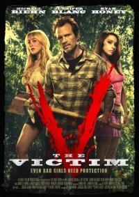 Смотреть Жертва онлайн на Кинопод бесплатно