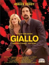 Смотреть Джалло онлайн на Кинопод бесплатно