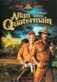 Смотреть фильм Аллан Куотермейн и потерянный город золота онлайн на Кинопод бесплатно