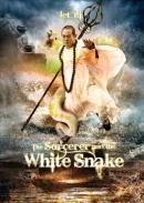 Смотреть фильм Чародей и Белая змея онлайн на Кинопод бесплатно