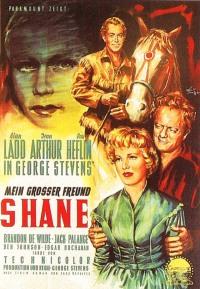 Смотреть Шейн онлайн на Кинопод бесплатно