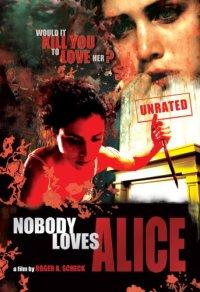 Смотреть Никто не любит Элис онлайн на Кинопод бесплатно