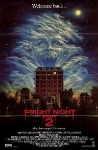 Смотреть Ночь страха 2 онлайн на Кинопод бесплатно