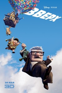 Смотреть Вверх онлайн на Кинопод бесплатно