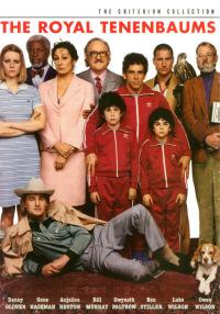 Смотреть Семейка Тененбаум онлайн на Кинопод бесплатно