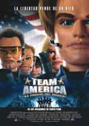 Смотреть фильм Отряд «Америка»: Всемирная полиция онлайн на Кинопод платно