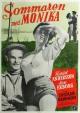 Смотреть фильм Лето с Моникой онлайн на Кинопод бесплатно