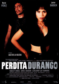 Смотреть Пердита Дуранго онлайн на Кинопод бесплатно