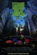 Смотреть фильм Черепашки-ниндзя онлайн на Кинопод бесплатно