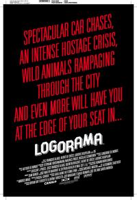 Смотреть Логорама онлайн на Кинопод бесплатно