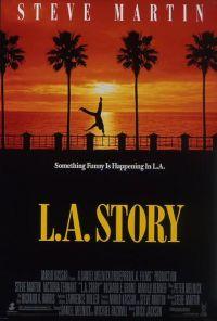 Смотреть Лос-Анджелесская история онлайн на Кинопод бесплатно