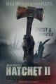 Смотреть фильм Топор 2 онлайн на Кинопод бесплатно