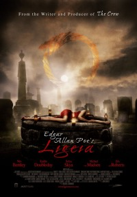 Смотреть Лигейя Эдгара Аллана По онлайн на Кинопод бесплатно