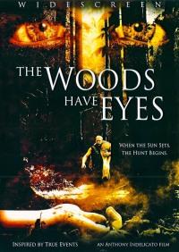 Смотреть У деревьев есть глаза онлайн на Кинопод бесплатно