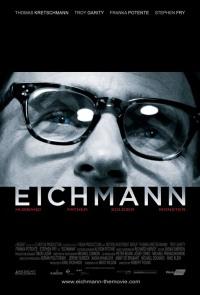 Смотреть Эйхман онлайн на Кинопод бесплатно