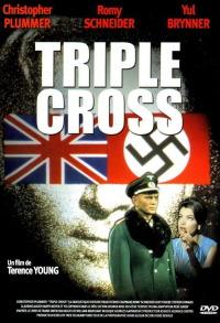 Смотреть Тройной крест онлайн на Кинопод бесплатно