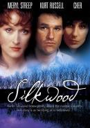 Смотреть фильм Силквуд онлайн на Кинопод бесплатно