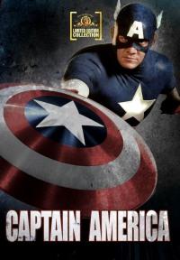 Смотреть Капитан Америка онлайн на Кинопод бесплатно