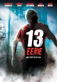 Смотреть Жуткие 13 онлайн на Кинопод бесплатно