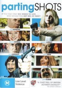 Смотреть Роковые выстрелы онлайн на Кинопод бесплатно
