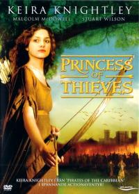 Смотреть Дочь Робин Гуда: Принцесса воров онлайн на Кинопод бесплатно