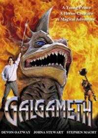 Смотреть Галгамет онлайн на Кинопод бесплатно