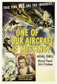 Смотреть Один из наших самолетов не вернулся онлайн на Кинопод бесплатно